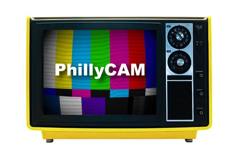 PhillyCAM TV logo