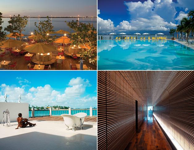 The Standard Spa Miami Beach Best Beaches In World