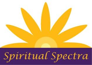 Spiritual Spectra logo