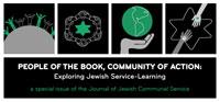 Jewish Communal Service