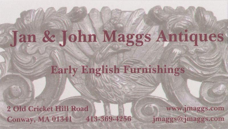 J&J Maggs