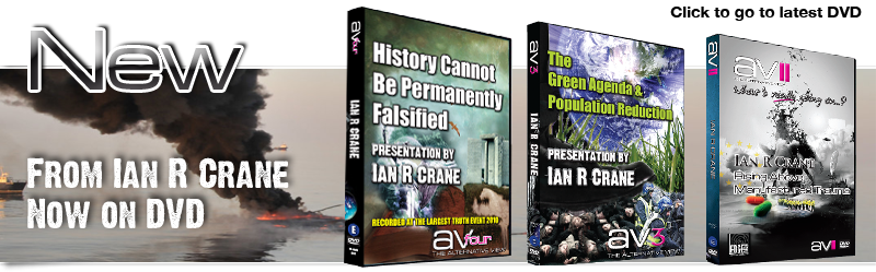 Latest DVDs from Ian  R Crane