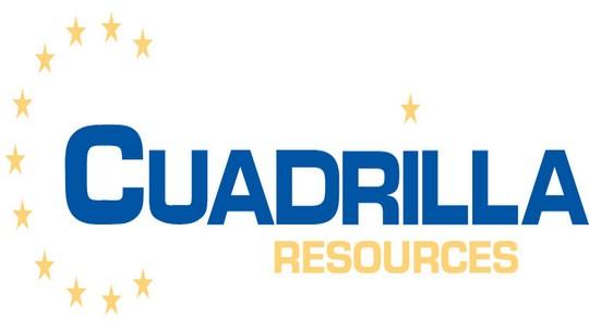 Cuadrilla Logo