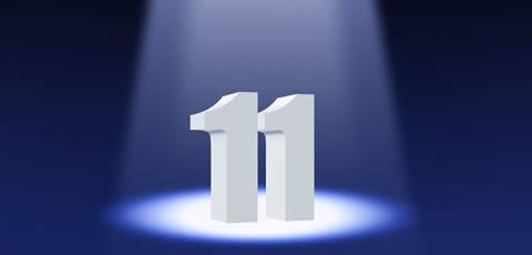 11th Step