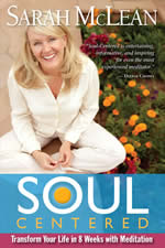 Soul Centered book