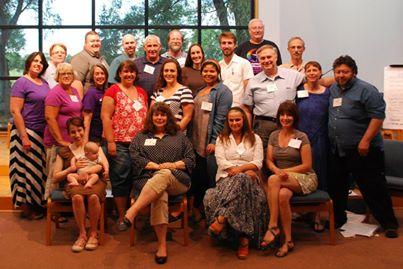 MidAmerica Advisor Con 2013 participants
