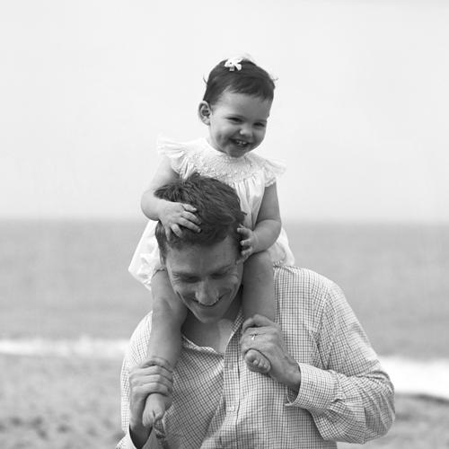 Dad & Girl June - pt