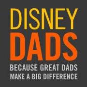Disney Dad logo June PT