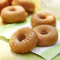 #2 Doughnuts recp- june pt