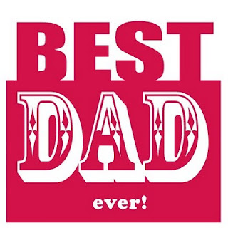 Fathers day Best dad ever photo june pt
