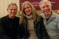 Jon Kabat Zinn, Diane Renz, Saki Santorelli, Center for Mindfulness