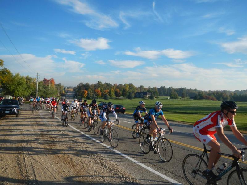 Tour de Hans - LM