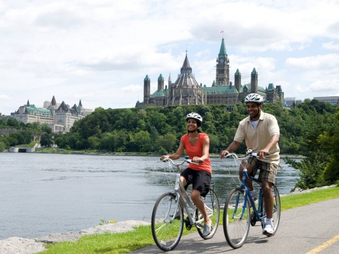Photo Credit: Ottawa Tourism