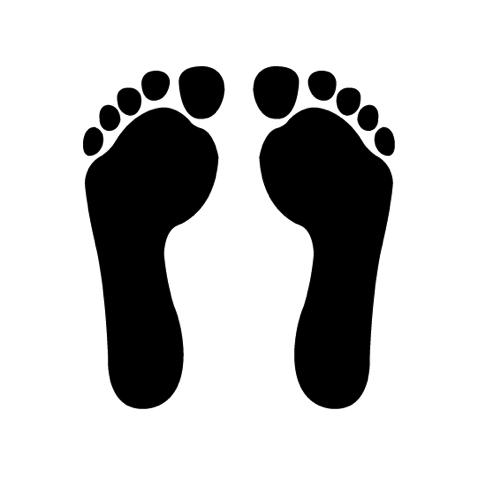 BarefootBallfeet