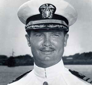CDR Samuel D. Dealey
