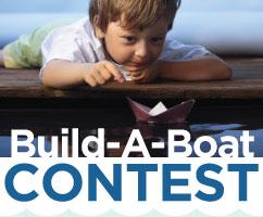 Build A Boat Contest