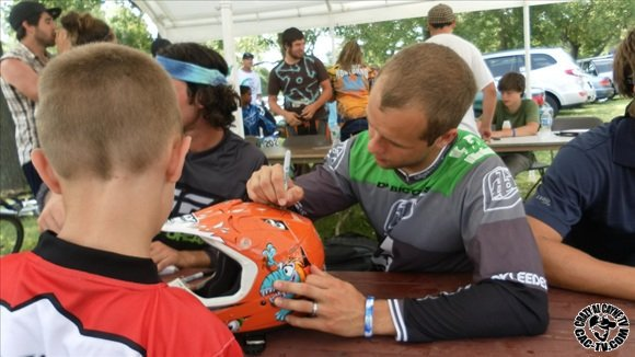 Josh Autograph