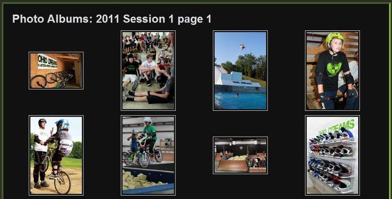 Ohio Dreams Photo page thumbnail