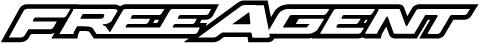 Free Agent fast logo