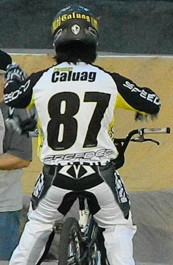 Danny Caluag Ohio Dreams