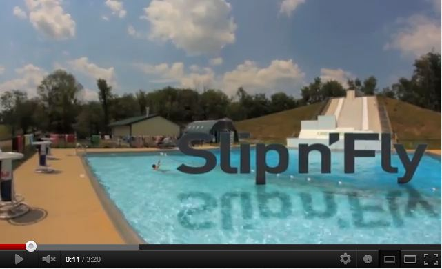 2012 Slip N Fly