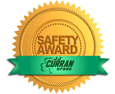 JJCC Safety Award