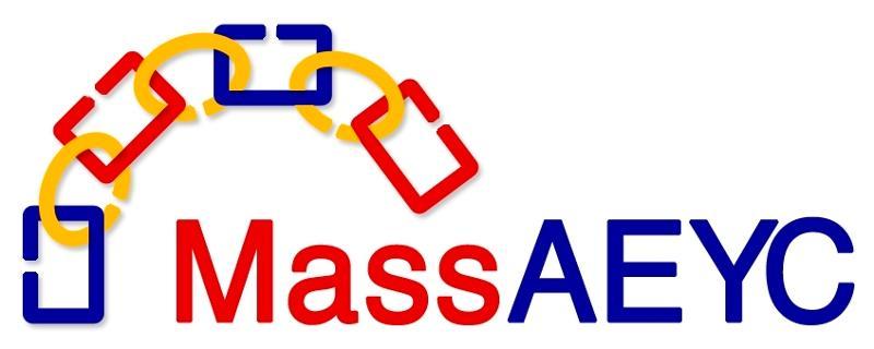 MAEYC Logo