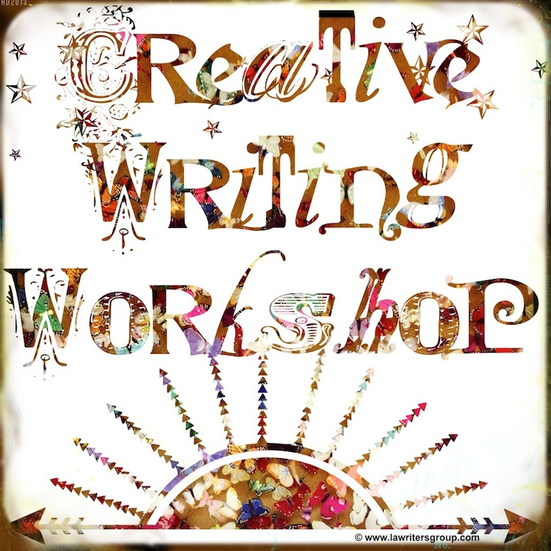 Creative Writing Workshop, Santa Clarita
