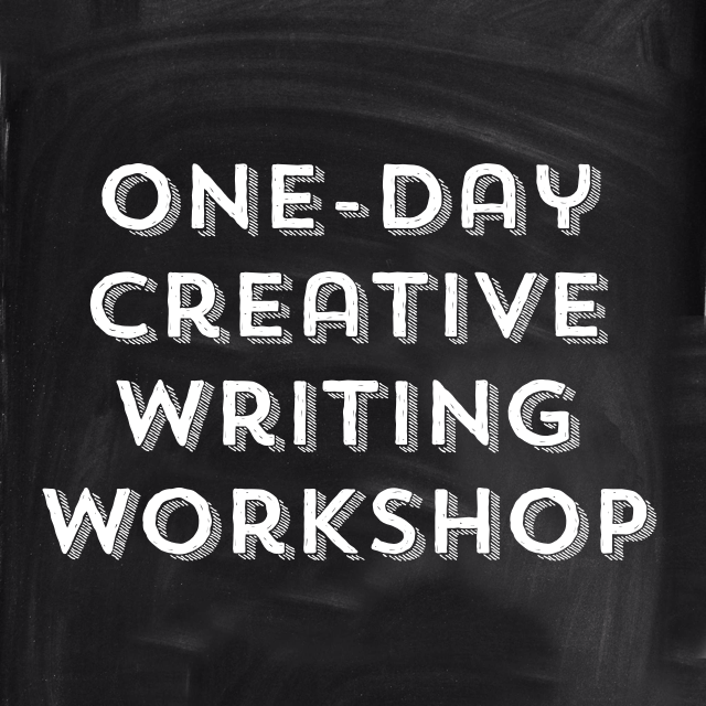 One-Day Creative Writing Workshop, Los Angeles - Fairfax District