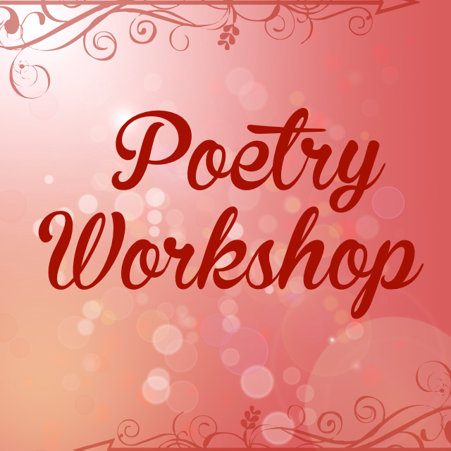 Poetry Workshop, Los Angeles