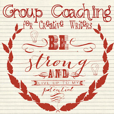 Group Coaching for creative writers in Los Angeles