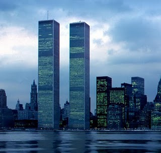 World Trade Center Manhattan