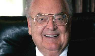 Bert Boeckmann