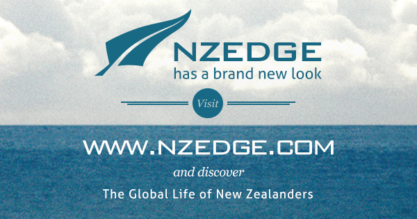 NZEDGE has a brand new look - click here to visit the new site.