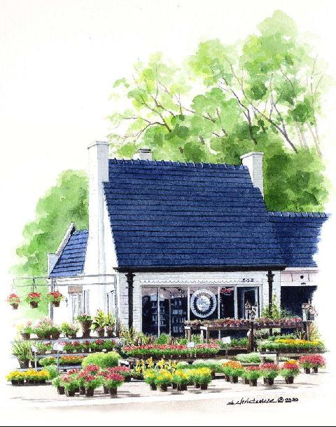 The PURE Gardener, Inc.