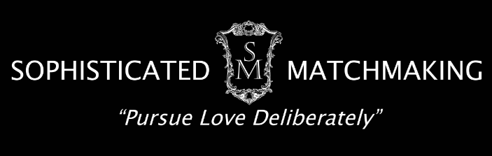 Sophisticated Matchmaking Logo