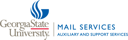 Mail Services Logo