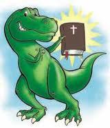dino bible