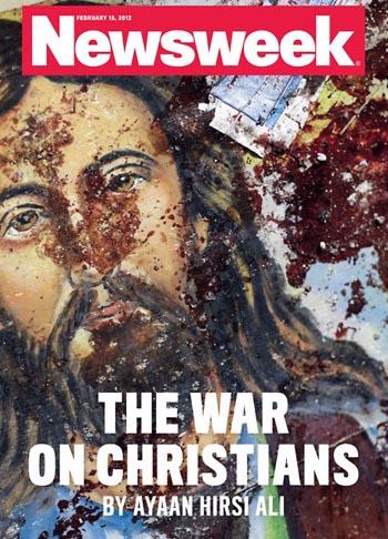 Cian persecution