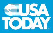 USA Today logo - Birth control & cancer Linked