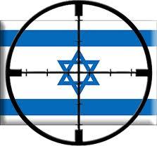 Israel-crosshairs