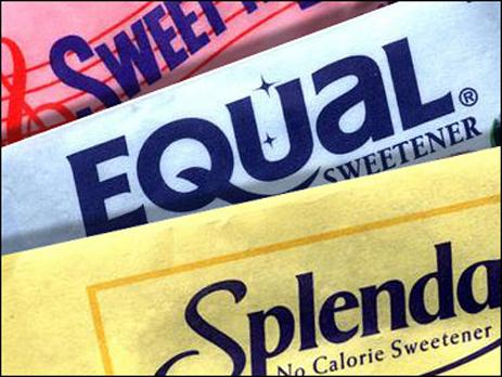 aspartame sweet