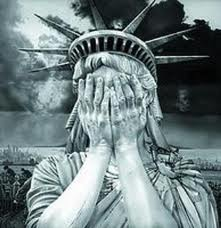 Liberty ashamed