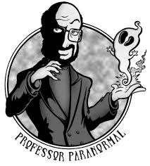 Professor Paranormal Loyd Auerbach