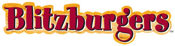Blitzburgers logo