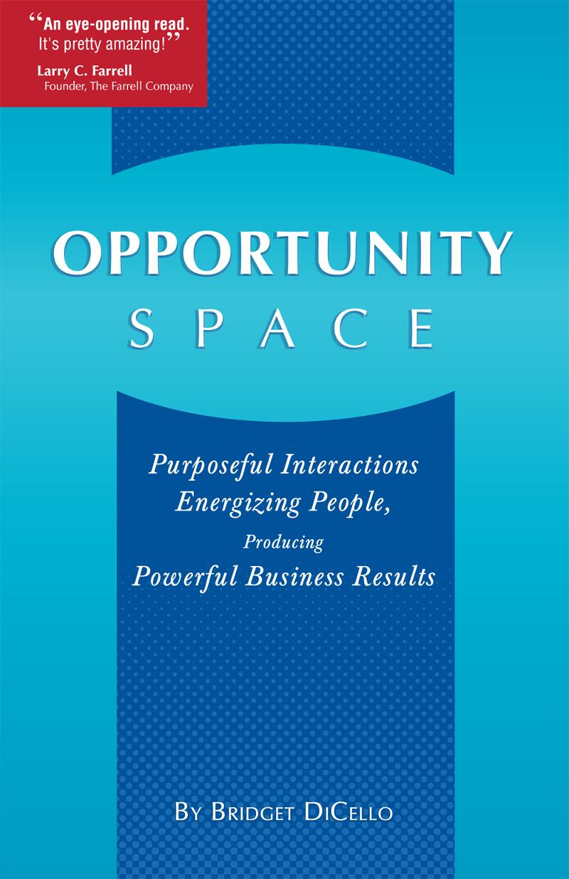 Opportunity Space Cover