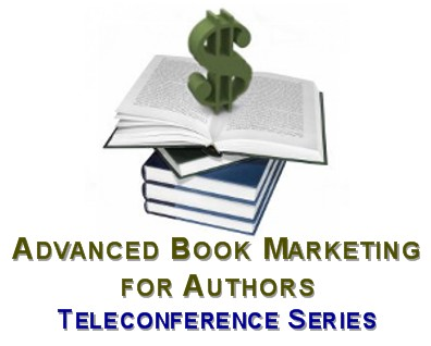 Advanced Book Marketing - Teleconference