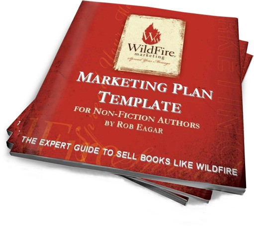 Non-Fiction Marketing Plan Template