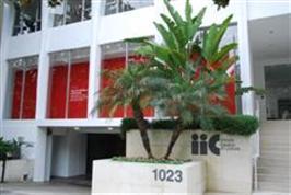IIC facade