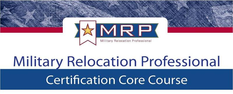 MRP Course Title and Logo